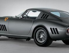 Rare Ferrari collection sold for £8.5 million | Discover more: www.bocadolobo.com
