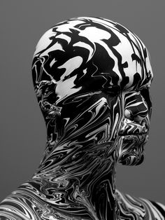 HEYNIEK Mannequin _ man 2