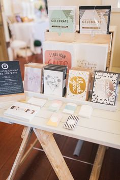 With Love Stationery // A Darling Affair Sunshine Coast // Photos by When Elephant Met Zebra