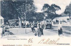 Gemblongan Soerabaja 1902