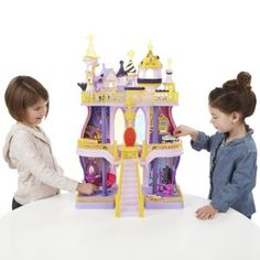 My Little Pony Canterlot Playset