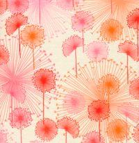 Wildfield-Cherry Fabric