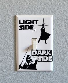 For Mike's star wars room. 7 Fun And Inspiring DIY Star Wars Crafts . - For Mike's star wars room. 7 Fun And Inspiring DIY Star Wars Crafts For Home Décor - Star Wars Baby, Theme Star Wars, Star Wars Decor, Star Wars Christmas Decorations, Christmas Gifts, Star Wars Nursery, Star Wars Bedroom, Geek Bedroom, Themed Nursery