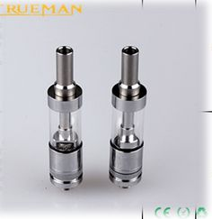 *G1  BDC Coil head, huge vapor. *capacity: 2.0ml *Thread: ego thread *Resistance: dual coil 1.8ohm   *Material: stainless and glass tube                              *Detachable and replaceable coil head.
