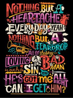 Vans / Nothing But A Heartache / by i love dust