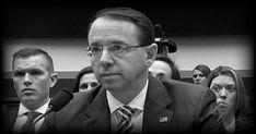 BREAKING: FISA Memo Leak EXPOSES Rosenstein's Surveillance Abuse ...