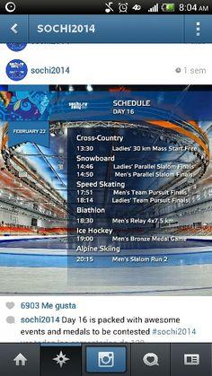 Sochi 2014- Design