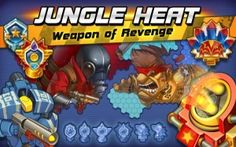 Jungle Heat Weapon of Revenge Hack Welcome to this Jungle Heat Weapon of Revenge Hackreleaseif you want to know more about this hack or how to download itfollow this link: http://ift.tt/1XM3Woc Mobile Hacks
