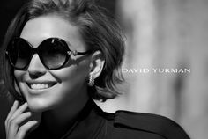 Arizona Muse replaces Kate Moss in David Yurman Ads