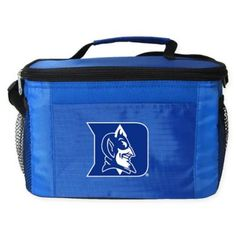 Duke University Blue Devils 6-Can Cooler Bag
