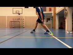 FLOORBALL SKILLS - YouTube Hockey, Youtube, Field Hockey, Youtubers, Youtube Movies, Ice Hockey