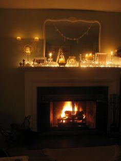 Winter Mantle via the carriage trade