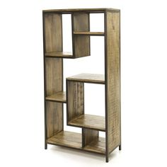 Image Result For Wicker Emporium Bookshelves