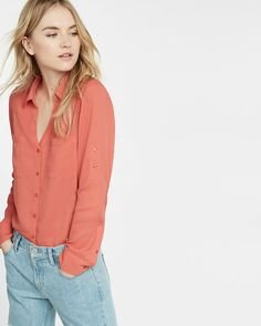 Love the Portofino Shirt! Would like to add this color to my wardrobe, if my job requires a jacket/blazer.