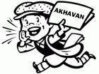 AKHAVAN : épicerie Moyen-Orient