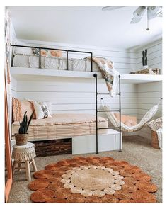 Cute Bedroom Ideas, Cute Room Decor, Room Ideas Bedroom, Home Bedroom, Bedroom Decor, Bedrooms, Room Design Bedroom, Girl Bedroom Designs, Bed For Girls Room