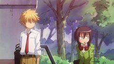 Anime Screencap and Image For Maid Sama Anime Expo, Manga Anime, Anime Films, Anime Characters, Maid Sama Manga, Usui, Kaichou Wa Maid Sama, Anime Screenshots, Anime Artwork