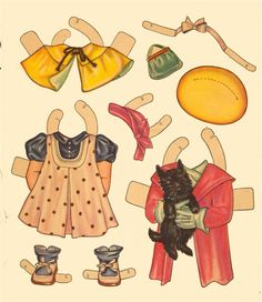 Patsy Paper Doll - MaryAnn - Picasa Web Albums*** Paper dolls for Pinterest friends, 1500 free paper dolls at Arielle Gabriel's International Paper Doll Society, writer The Goddess of Mercy & The Dept of Miracles, publisher QuanYin5