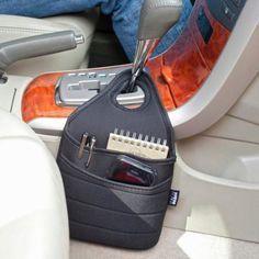 Bolsa Para Auto Multiuso Original Bags Diseño Morph
