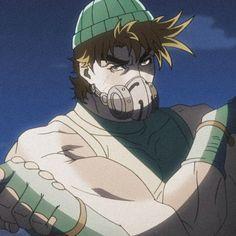 Joseph Joestar, I Icon, Jojo Bizarre, Jojo's Bizarre Adventure, Beautiful Men, Battle, Manga, Drawings, Anime