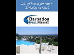 We provide List of Houses For Rent In Barbados On Beach Online. If you are a landlord who is looking to rent your Barbados property, contact us today or visit website now: http://barbadosexpathomes.com/