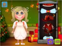 Fancy Mess was featured on our Top Ten Christmas App list but dressing up as an elf or a reindeer are only a couple of the fabulously fun costumes that are found here.