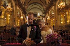 El matrimonio no es una ceremonia, tampoco es un papel, es una elección de cada día... #Iglesia #Matrimonio #Boda #Misa #FotógrafoDeBodas #WeddingPhotography
