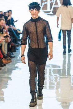 Just Ta Fall/Winter 2016 - Toronto Men's Fashion Week