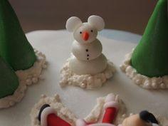 Snow mouse :)