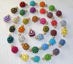 crochet turtle - Google Search