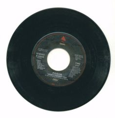 """POISON """"I Wont Forget You"""" CAPITOL Records 45Rpm Free S/H USA"""