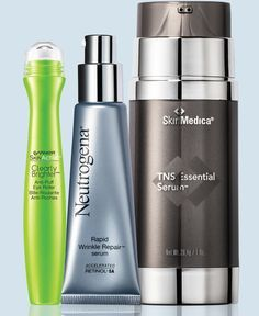 The Best Anti-Wrinkle Treatments | from InStyle.com