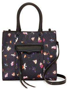 Rebecca Minkoff 'Mini MAB Tote' Crossbody Bag Have this/love this