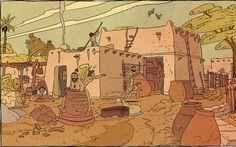 daniel torres ilustrador - Buscar con Google