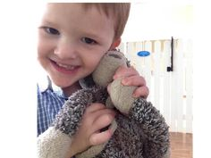 Lost at Singapore on 13 Jul. 2015 by AnnaMarie: I hope someone can help. My son lost his Jellycat puddle monkey at the Singapore zoo yesterday. Singapore Zoo, All Is Lost, Jellycat, Lost & Found, Pet Toys, Monkey, Asia, Teddy Bear, Animals