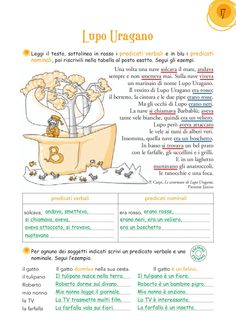 """1 i gruppi CE/CIE, GE/GIE (7); i gruppi SCE/SCI/SCIE/SI (9); i gruppi CU/QU/CQU (12); i gruppi GNI/NI, GLI/LI (23); la punteggiatura (28, 38); l'uso dell'H nel verbo """"avere"""" (37); il discorso diretto e indiretto (47); l'uso del verbo """"essere"""" (49, 50) l'espansione diretta (8); il soggetto e il predicato (16); il predicato verbale e nominale (17); le espansioni indirette (34, 42); la frase semplice e la frase complessa (57) Visita il nostro sito: www.cetem.it Learning Italian, Problem Solving, Language, Education, School, Italian Vocabulary, Frases, Teachers, Libros"""