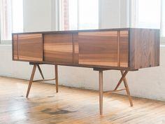 Pelican Cabinet, Phloem Studio by Benjamin Klebba