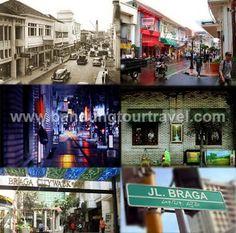 Bandung Tour Travel Bandungtour On Pinterest