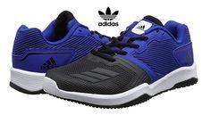 ¡Chollo! Zapatillas Deportivas Adidas Gym Warrior 2.0 por 32.48 euros.