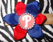 Flowers Clips Headbands Barrettes Bows Magnets & by Bowsbykittak