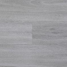 Paramount Vinyl Plank Flooring Ash Gray 18 14 Sq Ft Pkg