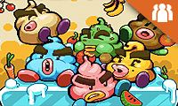 Bad Ice Cream Break blocks of ice, and eat the fruit to win! Bad Ice-Cream 3 lets you play as vanilla, chocolate, and strawberry frozen treats. We Bare Bears, Agar, Bad Ice Cream, Ice Cream Games, O Flash, Clash Royale, Frozen Treats, Online Games, Free Games