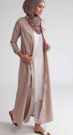 Exclusive Abayas from 2017 S/S Mulberry Collections – Girls Hijab Style & Hijab Fashion Ideas