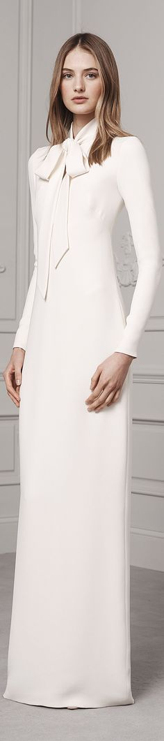 @roressclothes closet ideas women fashion outfit clothing style Ralph Lauren Pre Fall 2016