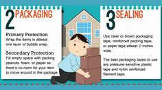 Long Hung Phat - Packing tips for international shipping