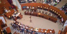 Grenada - Parliament of the State of Grenada