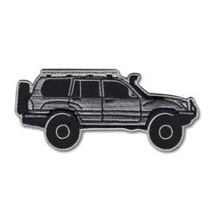Toyota Land Cruiser 100, Landing, The 100, Patches, Dads, Funny, Shop, Fathers, Funny Parenting