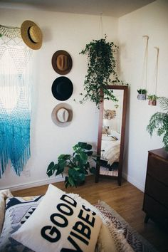 Summer Solstice Bedroom Makeover w/ UO ☾✰ / ☾ Alternative Indigo ✰