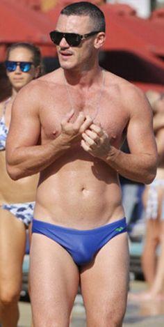 Luke Evans (Welsh actor, b. 1979)
