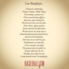 Happy Thanksgiving from your friends at Baseballism. #AmericasBrand